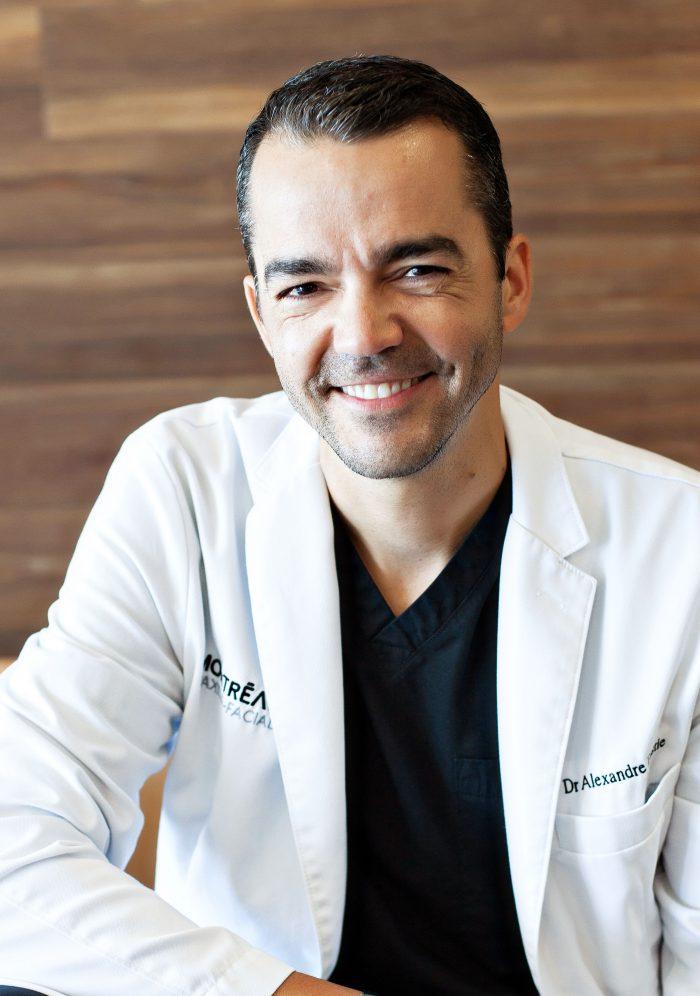 Dr Alexandre Dostie