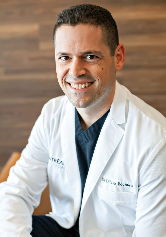 Dr Olivier Béchard